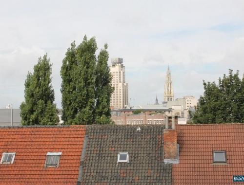 Appartement te huur in Antwerpen € 725 (H73SZ) - Resa-Vastgoed - Zimmo